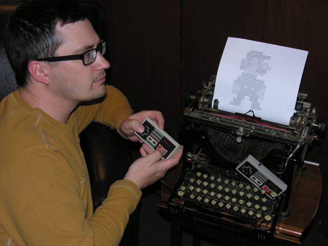 Best typewriter